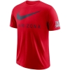 Image for Nike: Arizona Wildcats DNA Performance Tee - Red