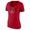 Image for Nike: Arizona Women's Basketball Mantra T-Shirt Red