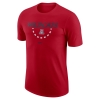 Cover Image for Nike: Arizona Women's Basketball Mantra T-Shirt Red
