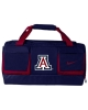 Image for Nike: Arizona Vapor Duffel Bag - Navy/Red