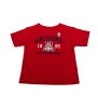 Image for College Kids: Arizona Est. 1885 Little Brother Tee Red