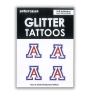 Cover Image for Spirit Gear: Arizona Logo Bling Rhinestone Tattoo