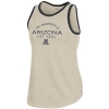 Image for Champion: Arizona Wildcats Rochester Ringer Tank - Oatmeal