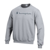 Image for Champion: Eco Powerblend Crew - Heather Grey