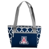 Image for LOGO Brands: Arizona Quatrefoil 16 Can Cooler Tote