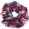Image for ZooZatz: Arizona Stacked Scrunchie