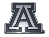 Image for Elektroplate: University of Arizona A Red Chrome Emblem