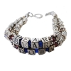 Image for La Diva Sport: Arizona Wildcats Bracelet