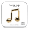 Image for Happy Plugs: Earbud Plus Gold