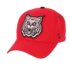 Image for Zephyr: Arizona Wildcats Dia Muertos Competitor Curved-Red
