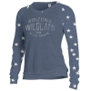 Image for Gear Alternative: Arizona Wildcats Stars Slouchy Pullover