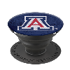 Cover Image for Popsocket: Arizona Wildcat Face - Red