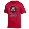 Image for Champion: Arizona Basketball WILDCAT COUNTRY Tee - Red