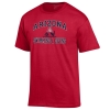 Image for Champion: Arizona Sport Swimming & Diving Tee - Red