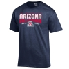 Image for Gear: Arizona University of Alumni Bear Down Wildcats Navy