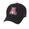 Image for Zephyr: Arizona Team Logo Competitor Cap - Navy