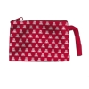 Image for Neil Enterprises: Arizona All Over Logo Wristlette - Red