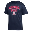 Image for Champion: Arizona DAD 2019 Orientation Tee - Navy