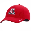 Image for Nike: Arizona AeroBill  Legacy 91 Cap - Red