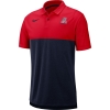 Image for Nike: Arizona Wildcats Breathe Polo - Red