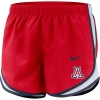 Image for Nike: Arizona Women's Tempo Shorts - Red