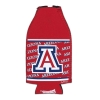 Image for Koozie: Arizona Bottle Red Coolie Wrap Game Day Outfitters