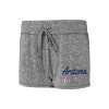 Image for Concept Sports: Arizona Ladies Marble Shorts