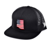 Image for Branded Bills: Arizona Rogue Patriot Flat Trucker