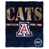 Image for Northwest: Arizona CATS Operation Hat Trick Silk Touch Throw