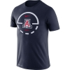 Cover Image for Nike: Arizona Basketball Dri-FIT Legend 2.0 - Red