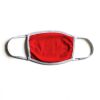 Image for SewCal Masks: Made in USA Ear Loop Face Masks - Red