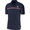 Cover Image for NIKE: Arizona 2020 Early Coaches Performance Polo-White