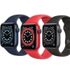 Image for Apple Watch Series 6 (GPS + Cellular) <br> $499-$529