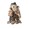 Image for Cochiti Storyteller Tableau By Flower