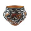 Cover Image for Acoma Pottery By L. Joe