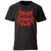 Image for Ouray Sportwear: Arizona Big Wildcat Face - Black