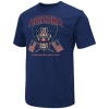 Image for Arizona Operation Hat Trick Field Tee By Colosseum