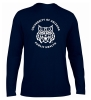 Arizona Wildcats College of Public Health Long Sleeve Navy thumbnail
