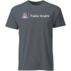 Image for Ouray Sportwear: Arizona Public Health Tee - Charcoal