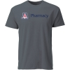 Image for Ouray Sportwear: Arizona|Pharmacy Short Sleeve Tee-Charcoal