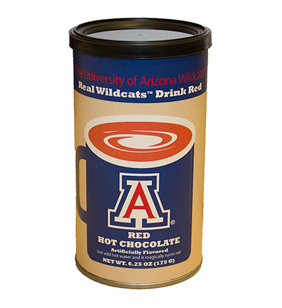 Image For U of A Red Hot Chocolate