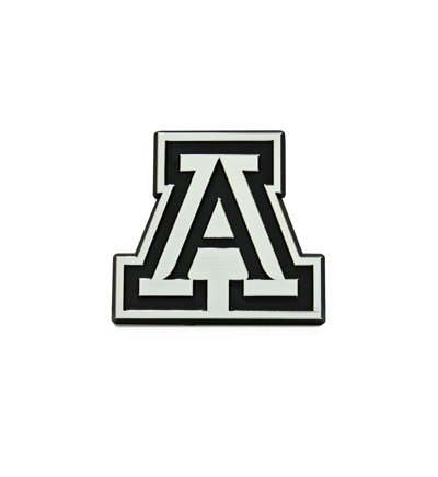 Image For Auto Emblem Arizona Logo Trademark