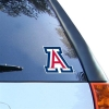 Cover Image for Decal: Arizona Logo Block 'A'