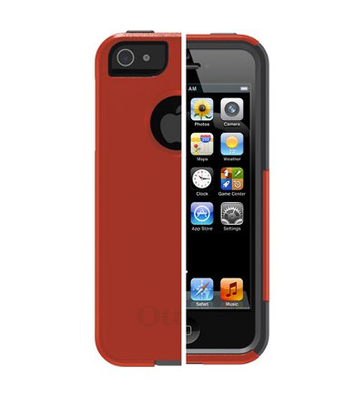 Image For Otterbox iPhone 5 Commuter Series