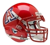 Cover Image for Schutt Authentic Mini Arizona Red Football Helmet