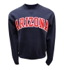 Cover Image for Gear: Arizona Big Cotton Crew - Navy