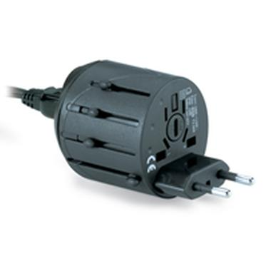Image For International Power Plug Adapter Kensington