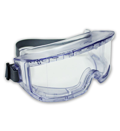 Image For Lab Goggles: Safety UVEX