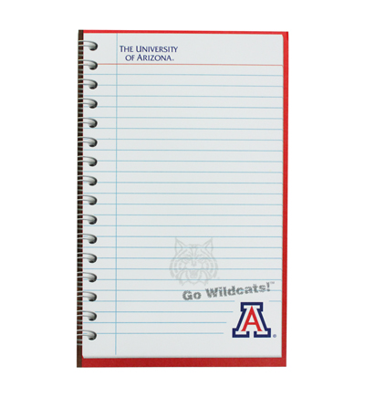 Image For Pad: 'A' Go Wildcats! The University of Arizona