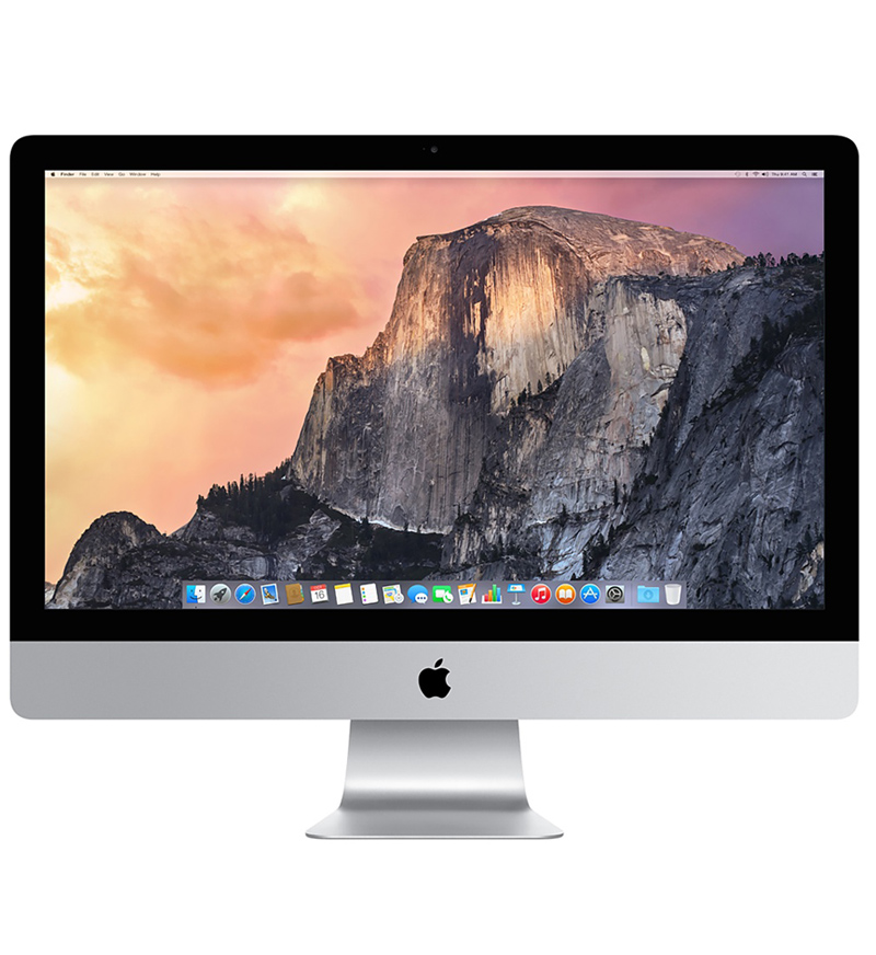Image For iMac 27-inch: 3.2GHz